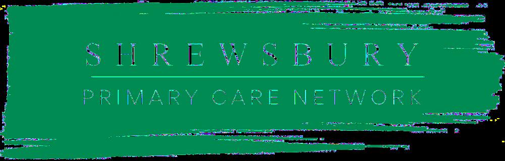 Shrewsbury Primary Care Network